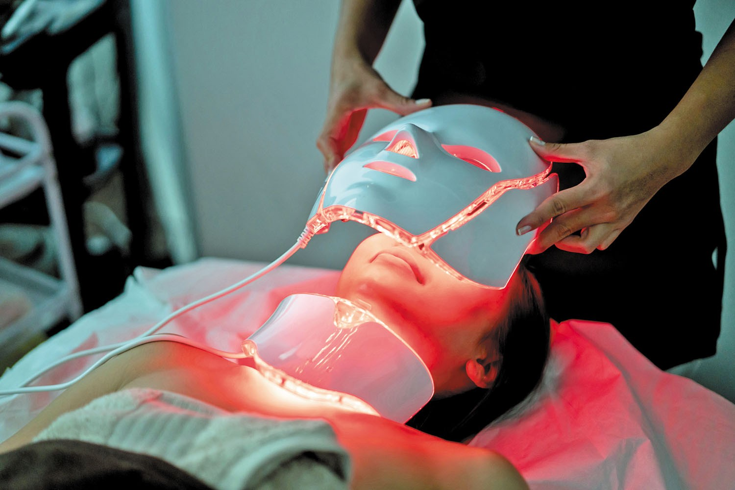 Weight Loss Red Light Therapy