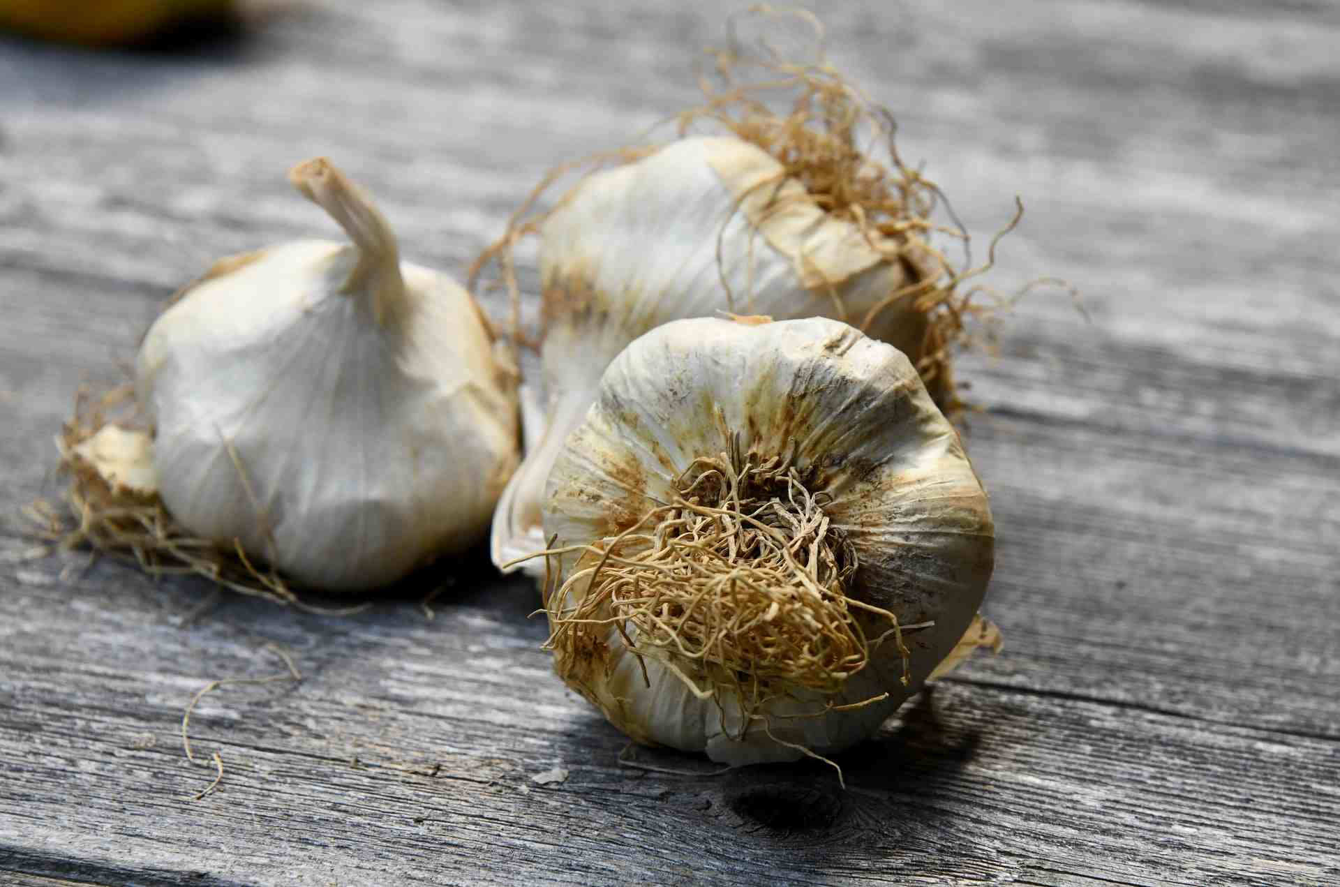 Is Pickled Garlic Good for You?