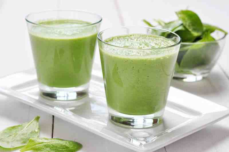 Alkaline Smoothie - Health Benefits You Should Know